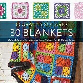 Creative Publishing International-30 Blankets