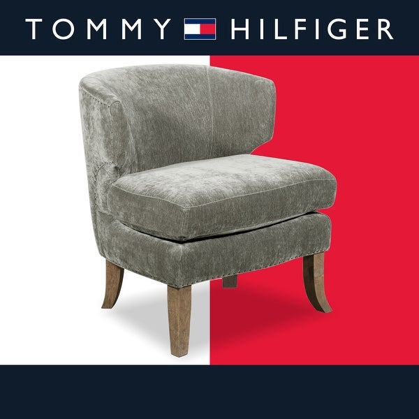 Tommy Hilfiger Swansea Wingback Chair. Opens flyout.