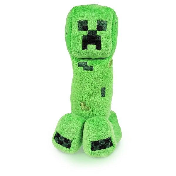 "Minecraft 7"" Plush: Creeper"