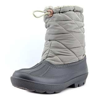 Dirty Laundry Booster Pak Round Toe Synthetic Winter Boot