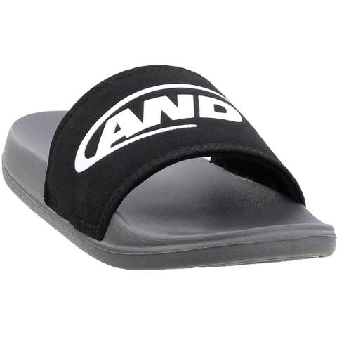 And1 Boys Haven Casual Sandals Shoes