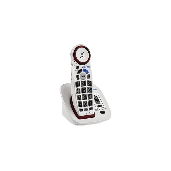 Shop Severe Hearing Loss Cordless Phone Clarity Xlc2 Plus