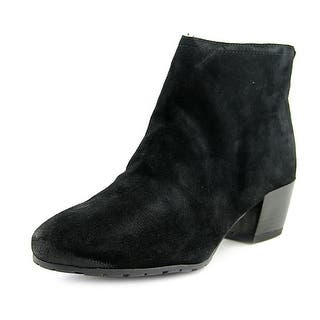 Kenneth Cole Reaction Pil Age Women Round Toe Suede Black Ankle Boot|https://ak1.ostkcdn.com/images/products/is/images/direct/1dde4cd5a915c0ffbe7e88d6aa577769d843b753/Kenneth-Cole-Reaction-Pil-Age-Women-Round-Toe-Suede-Black-Ankle-Boot.jpg?impolicy=medium
