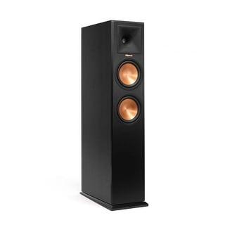 Klipsch RP-260F-E Ebony Floorstanding Speakers
