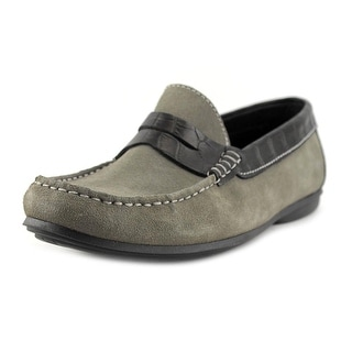 Sandro Moscoloni TOMMY Round Toe Suede Loafer