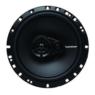 Rockford Fosgate Prime 6.5 3Way CoAx Sp