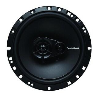 Rockford Fosgate Prime 6.5 3Way CoAx Sp