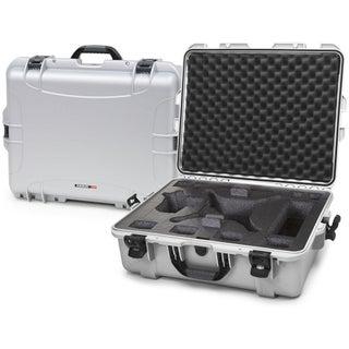 Nanuk 945 Waterproof Hard Case for DJI Phantom 4/4 Pro/4 Pro+ & Phantom 3 (Option: Silver)