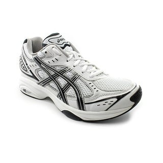 Asics Gel-Express 2 Men N Round Toe Synthetic White Sneakers