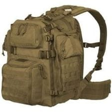 Voodoo Tactical Improved Matrix Pack Coyote 15-903207000