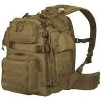Voodoo Tactical Improved Matrix Pack Coyote 15-903207000