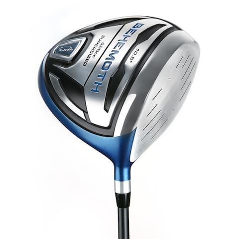 Intech Golf Illegal NonConforming ExtraLongDistance Oversized Behemoth LEFT HANDED