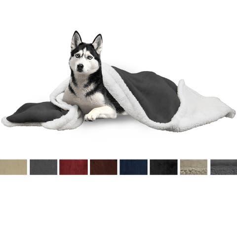 PetAmi Large Dog Blanket