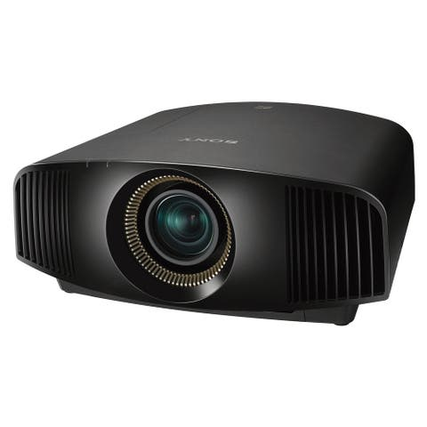 Sony VPL-VW695ES 4K HDR Home Theater Projector - Black