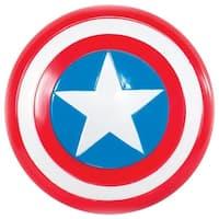 Captain America Shield Child Costume Accessory