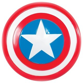 Captain America Shield Child Costume Accessory