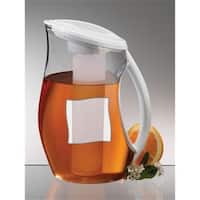 Iced Pitcher Solid Reusable Ice Freezer Cone -