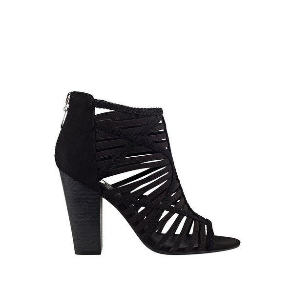 G by Guess Womens Jelus Open Toe Casual Strappy Sandals