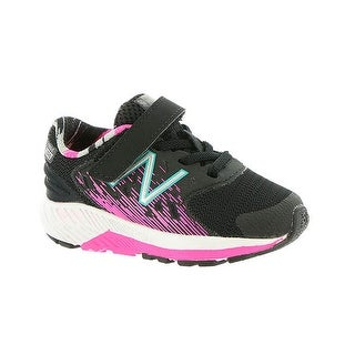 New Balance Baby Girl kvurgbgi Lace Up Sneakers - 3