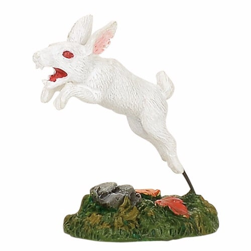 Creepy Creatures Rabid Rabbit