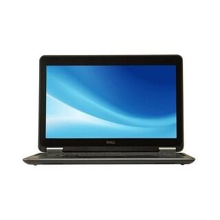 """Dell Latitude E7240 Core i5 2.0GHz 4GB RAM 256GB SSD Win 10 Pro 12.5"""" Laptop (Refurbished)"""