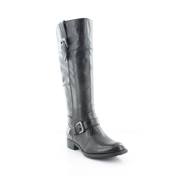 Trendsetter Randy Women's Boots Black - 5.5