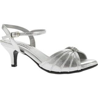 Dyeables Women's Kelsey Silver Shimmer