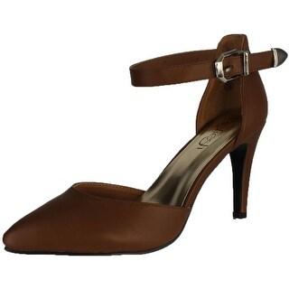 Refresh Women's Jules-02 Pumps Shoes