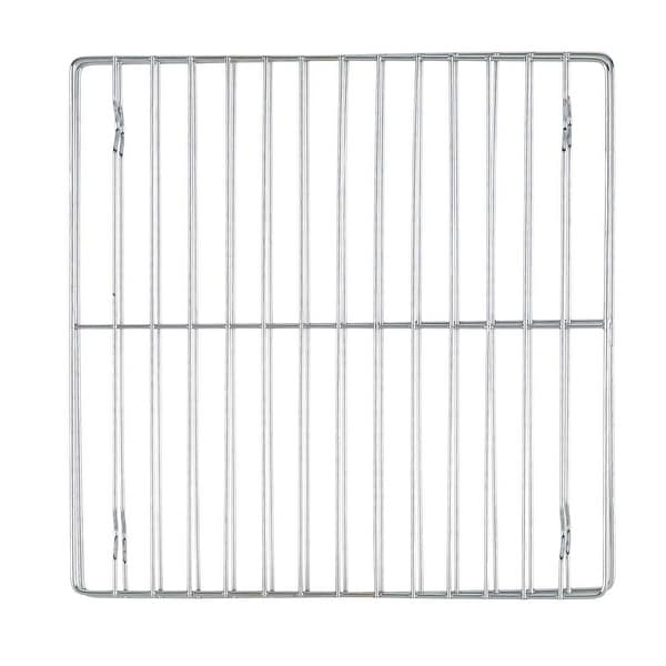 "MAINSTAYS COOLING RACK 10x10"", 2 Pack"
