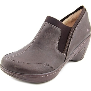 JBU by Jambu Trailhead Round Toe Synthetic Clogs