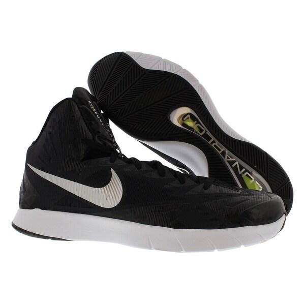 Nike Lunar Hyperquickness Basketball Men's Shoes Size