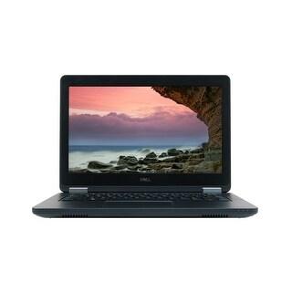 """Dell E5270 Core i5 8GB 240GB 12.5"""" W10P (Refurb B Grade)"""