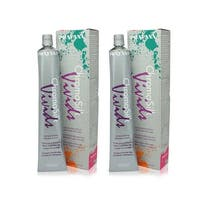 PRAVANA ChromaSilk Vivids (Pink) 3 Fl 0z- 2 Pack