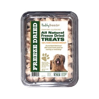 Healthy Breeds Briard Chicken Freeze Dried Treats