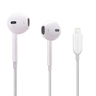 iPhone 7, 7 Plus 8-pin lightning earpods with control music HQ best sound