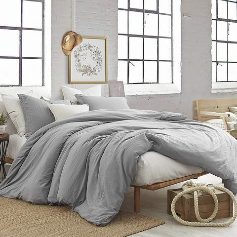 Duvet Cover - Natural Loft King