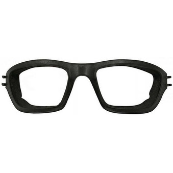 53b1e0fc2bd Shop Harley-Davidson Wiley X Replacement Facial Cavity Seal Gravity  Sunglasses HDGRAG - Black - One size - Free Shipping On Orders Over  45 -  Overstock - ...