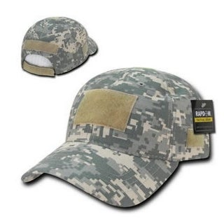 Rapid Relaxed Soft Crown Tactical Baseball Cap Hat Add Patch Color Options T79