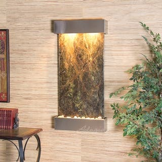 Adagio Reflection Creek Fountain with Blackened Copper Finish - Green Featherstone|https://ak1.ostkcdn.com/images/products/is/images/direct/1e0a1c25d96cd9230347de9e1f36a6a77a78b413/Adagio-Reflection-Creek-Fountain-with-Blackened-Copper-Finish---Green-Featherstone.jpg?impolicy=medium