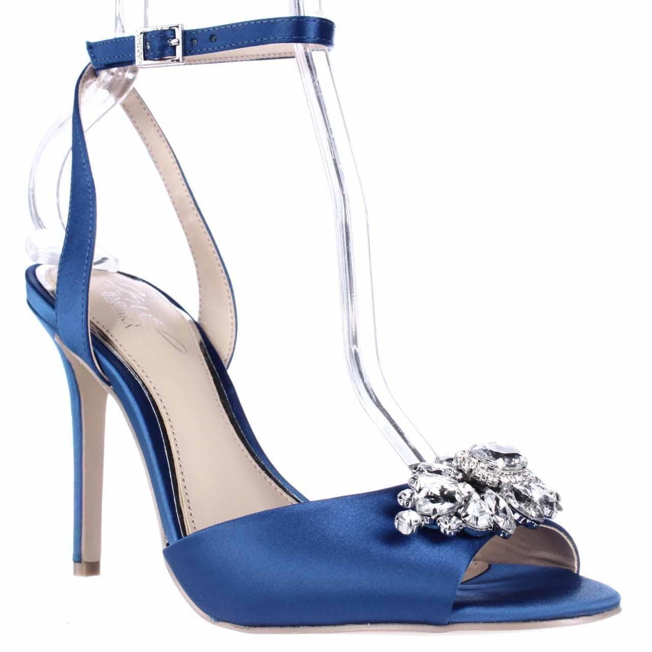 f92e9ad27c150 Buy Badgley Mischka Women s Sandals Online at Overstock