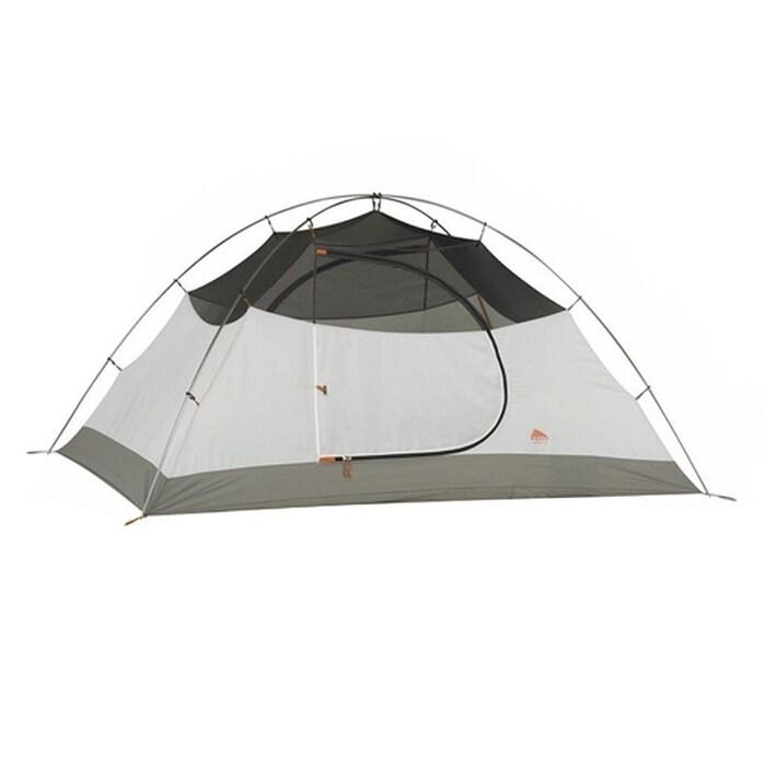 Kelty Tent Outfitter Pro 4 Backpacking 4 Man White Orange - 4-Man thumbnail