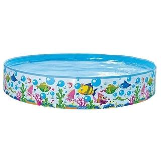 Kids Stuff Rigid Wall Swimming Pool Baby Pool