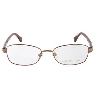 Michael Kors MK360 239 Optical Eyeglasses Frame - Taupe/Size 51