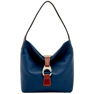 Dooney & Bourke Derby Pebble Hobo Shoulder Bag (Introduced by Dooney & Bourke at $248 in Jul 2018)