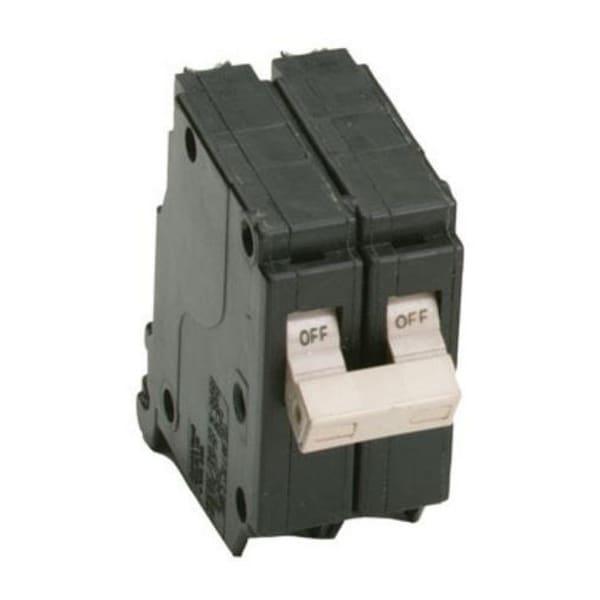 Shop Eaton CH270 Double Pole Circuit Breaker 70 Amp