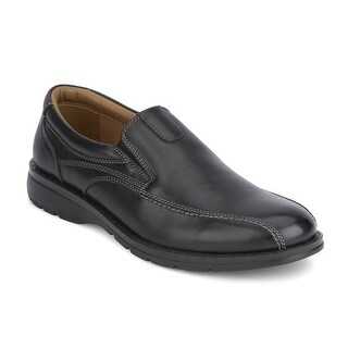 Dockers Mens Agent 2.0 Leather Dress Casual Loafer Shoe