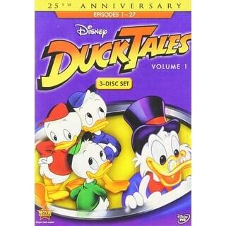 Ducktales - Volume 1 - DVD