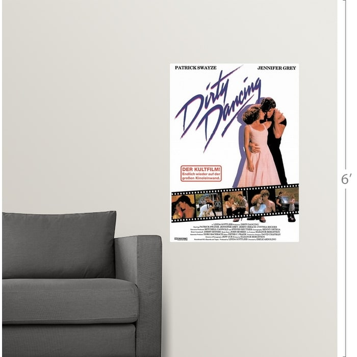 Terrific Dirty Dancing 1987 Multi Ibusinesslaw Wood Chair Design Ideas Ibusinesslaworg