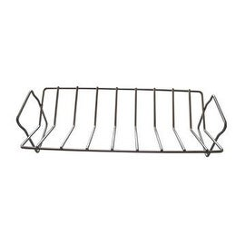 Aura Outdoor Products Stainless Steel Rib Rack