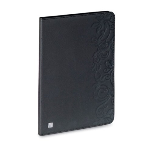 Verbatim Folio Expression Case for iPad Air, 98526, Floral Mocha